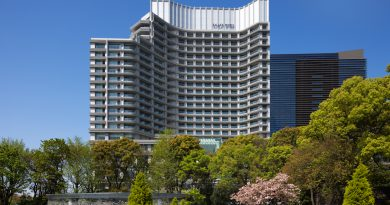 Palace Hotel Tokyo to Usher in New Year with Authentic Japanese Experiences
