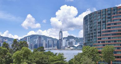 NEW WORLD MILLENNIUM HONG KONG HOTEL LAUNCHES SPECIAL SAVINGS STARTING THE YEAR OF THE RAT