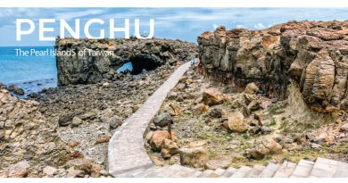 TRAVEL NATURE – PENGHU