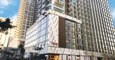 New Hotel Alexandra Appointed Daniel Chan as Executive Chef & Rosa Wong as Director of Event Management