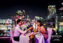 Celebrate this valentine's at Novotel Bangkok Platinum Pratunam