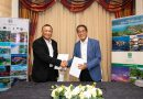 Banyan Tree Holdings and Htoo Hospitality Announce Formation of Joint Venture in Myanmar