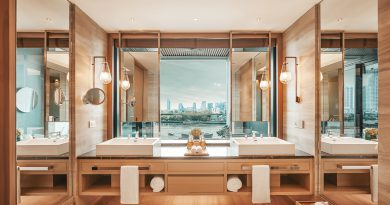 CAPELLA BANGKOK OPENS FOR RESERVATIONS AHEAD OF ITS LAUNCH ON THE CHAO PHRAYA RIVER ON OCTOBER 1 2020