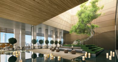 AMAN NAI LERT RESIDENCES BANGKOK TO DEBUT IN 2023