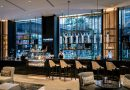 Suits you to the ground: Tuxedo Espresso Bar at Carlton Hotel Bangkok Sukhumvit