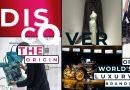 THE ORIGIN OF WORLD'S LUXURY BRANDS