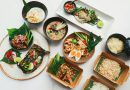 'CAPELLA AT HOME' FOOD DELIVERY BY PHRA NAKHON INTRODUCES THE 'LONG CHIM' SIGNATURE THAI SET MENU