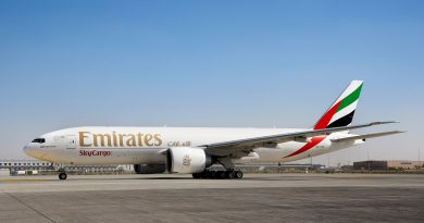Emirates SkyCargo upgrades customers to a seamless booking experience with CargoWise